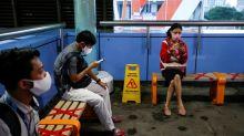 Volunteer army in Indonesia helps fight coronavirus with data, web