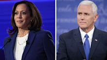 How to Watch the Vice Presidential Debate Between Kamala Harris and Mike Pence