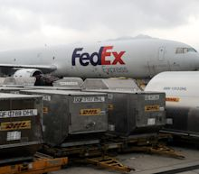 Fedex slashes prices after ending contract with Amazon