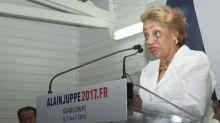 Guadeloupe: Lucette Michaux-Chevry, ancienne ministre de Jacques Chirac, placée en garde à vue
