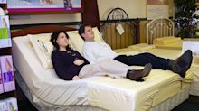 Mattress sales are on fire: Tempur Sealy CEO