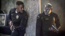 Will Smith's Netflix movie 'Bright' is ridiculously bad