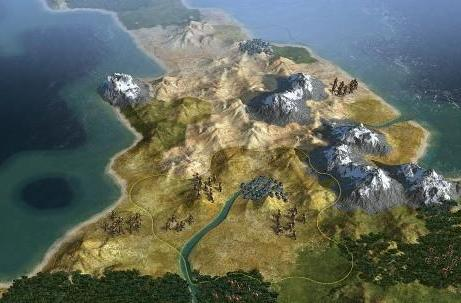 Civilization 5 coming to Steam Workshop