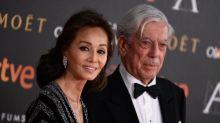 Isabel Preysler y Mario Vargas Llosa, la pareja más esperada de los Premios Goya 2016