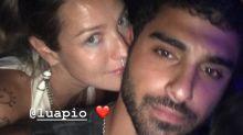 Luana Piovani está namorando jogador de 23 anos. Veja!