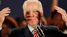 Biden Campaign Excoriates Facebook For Wrongly Banning Thousands Of Its Ads