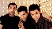 Not Aamir Khan but this actor was the original choice for Farhan Akhtar's Dil Chahta Hai