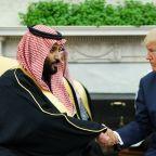 Trump dilemma: Preserve Saudi alliance or declare prince a murderer