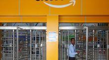 Amazon se concentra en juguetes y bienes para el hogar en su más reciente tienda física