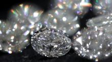 Russia's Alrosa raises $11.8 million in New York diamond sale