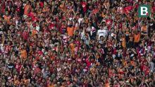 PSSI Masih Mengkaji Wacana Pelaksanaan Liga 1 dengan Penonton