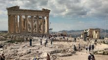 El hombre que realizó el impune expolio británico de las obras de arte de la Acrópolis de Atenas