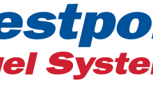 Westport Fuel Systems Announces Co-Investment Agreement with Tier One Injector Manufacturing Partner to Expand Manufacturing Footprint for HPDI 2.0 Injectors in China