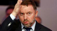 Insight - Inside Deripaska's scramble to soften Russia sanctions blow