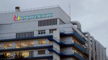 Novartis raises 2018 sales outlook as Entresto, Cosentyx accelerate
