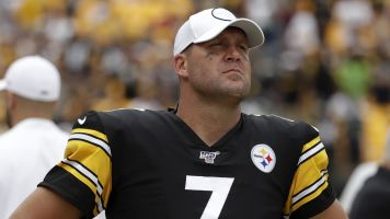 Steelers sought second opinion on Big Ben's elbow