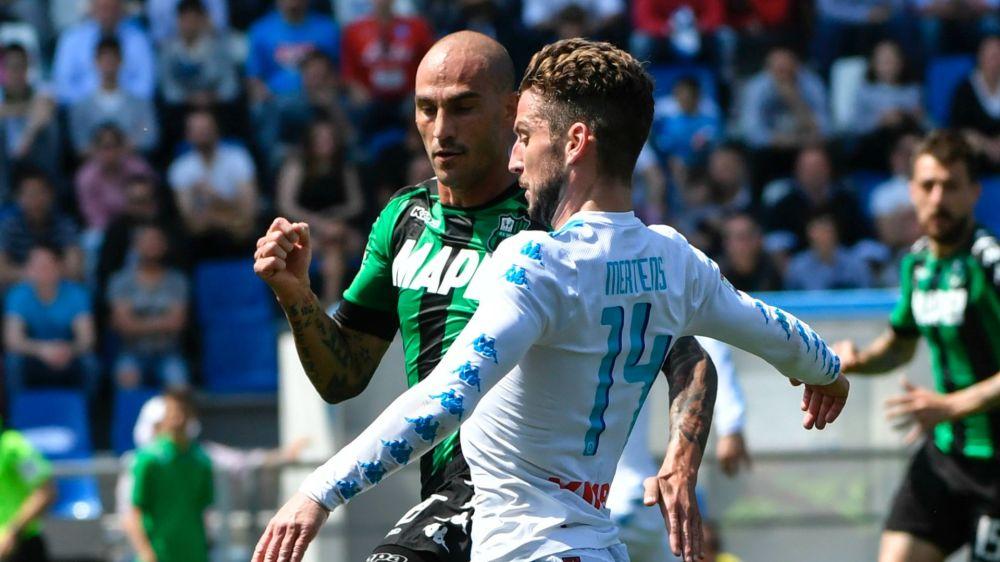 """Tifosi del Napoli arrabbiati? Cannavaro: """"Per qualcuno dovevo scansarmi..."""""""