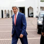 Kerry tells Nigeria fight against Islamists is not just a military one