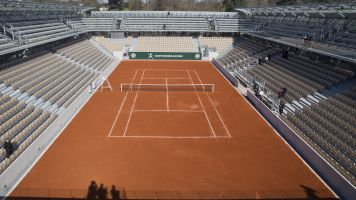 French Open increases prize money 8 percent