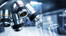 AstraZeneca Rises on Its Earnings Beat