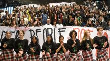 Mention of 'fossil fuels' cut from videos at UN climate talks