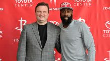 Rockets GM Daryl Morey co-wrote a musical about a basketball player named 'Michael Jordan'