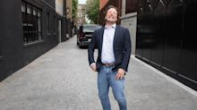 'Hero' Jamie Oliver tackles and subdues 'aggressive burglar' at his London home