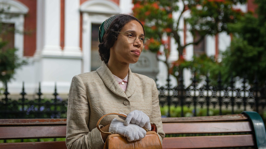 'Doctor Who' meets Rosa Park in an emotionally-charged classic