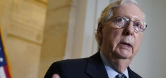 GOP faces a moment of truth with Cheney vote