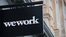 WeWork's biggest problem? It's already being disrupted