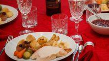 ¿Te sobra comida de Navidad? Aquí tienes algunas ideas para aprovecharla