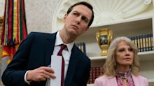 An explosive new documentary details how Jared Kushner's coronavirus task force consisted mainly of 20-something volunteers buying PPE with personal email accounts