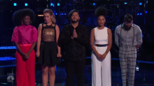 'The Voice' Season 14 top 12 revealed … with some shocking omissions