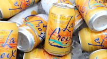 LaCroix Maker Sinks to Lowest Since 2016 After Report of a New Lawsuit