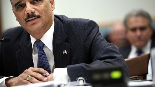 Two IRS employees disciplined for targeting conservative groups