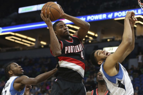 Maurice Harkless is a solid NBA player. (AP)