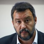 Italy's 5-Star says Salvini no longer a credible partner