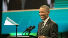 Obama exhorta a usar energías limpias en cumbre de economía verde en Argentina