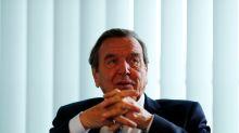 "Altkanzler Schröder kritisiert ""America first""-Politik in Corona-Krise"