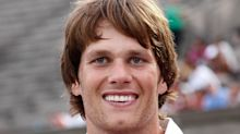 Tom Brady Has Had Way More Hairstyles Than Super Bowl Wins