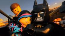 'The Lego Movie' Clip: Rest in Pieces
