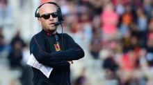 Report: Steelers to promote former Maryland interim coach Matt Canada to OC