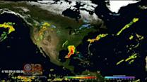 NASA Forecasting Weather With New Global Precipitation Maps