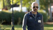 Uber hires Expedia boss Dara Khosrowshahi as new chief executive