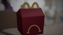 La campaña que McDonald's no quiere que veas
