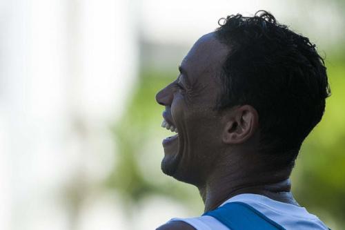 Oliveira está perto de Coutinho na artilharia santista em Libertadores