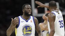 Draymond Green gave quite the example for why Kevin Durant didn't need to tell him about Nets decision