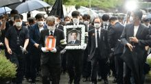 Seoul mayor's funeral held despite #MeToo objections