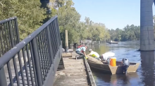 South Carolina Town Braces for More Flooding
