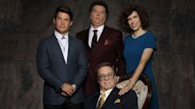 """The Righteous Gemstones"": Darum geht es in der Comedy-Serie"